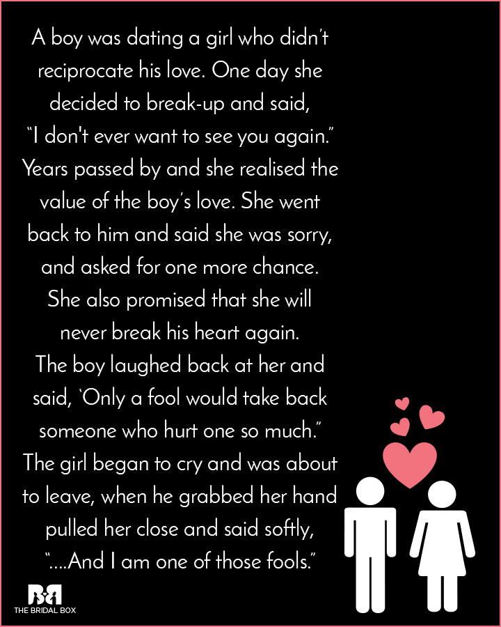 Short Stories About Teen 9