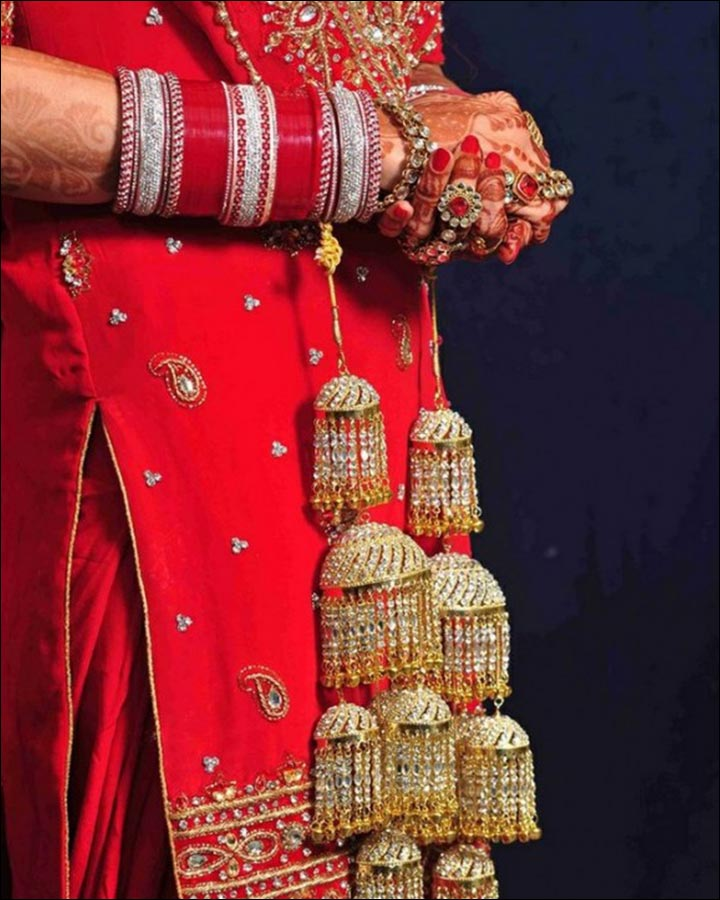 Wedding Bangles - Simple Chura