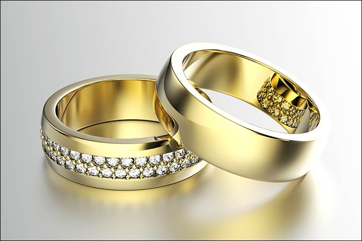 Engagement Rings For Couples - Simplicity Itself