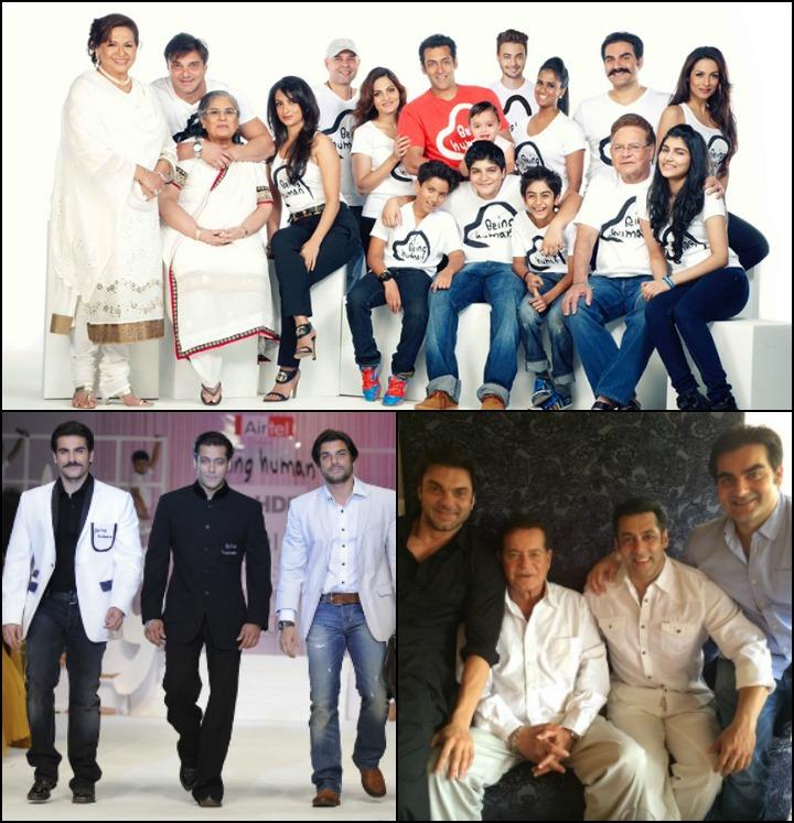 The Sohail Khan Wedding Story - The Khans