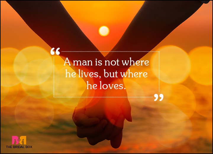 Spiritual Quotes On Love Glamorous 13 Quotes That Talk About Spiritual Awakening Through Love