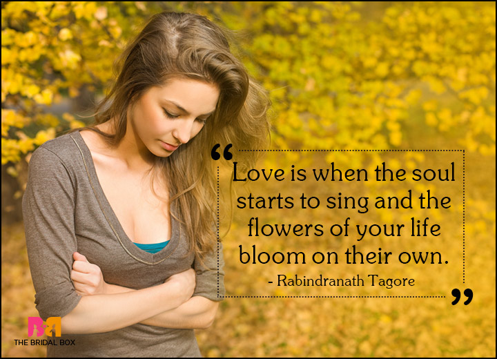 Spiritual Love Quotes - The Sound Of Your Essence