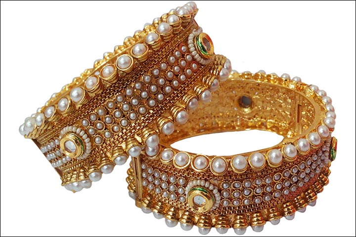 Wedding Bangles - Statement Pieces