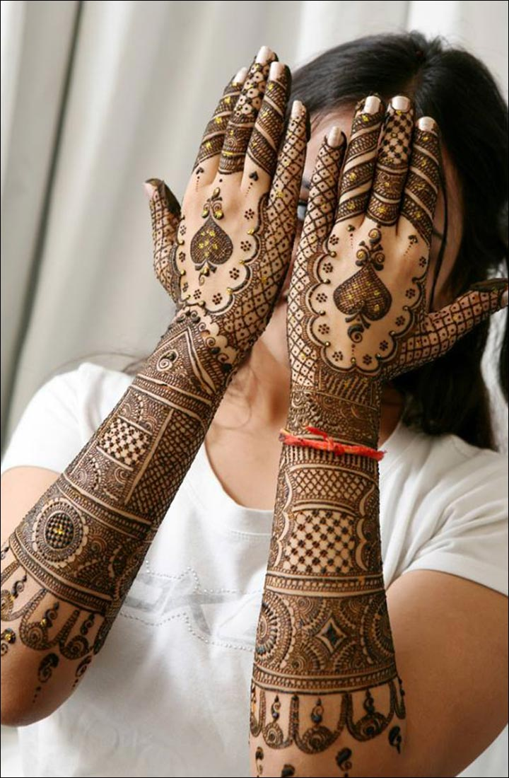 Indian mehndi designs for hands indian hand mehndi designs mehndi - Indian Mehndi Designs The Ace Of Spades