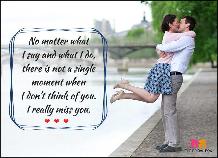 Valentines Day Quotes For Him - No Matter What