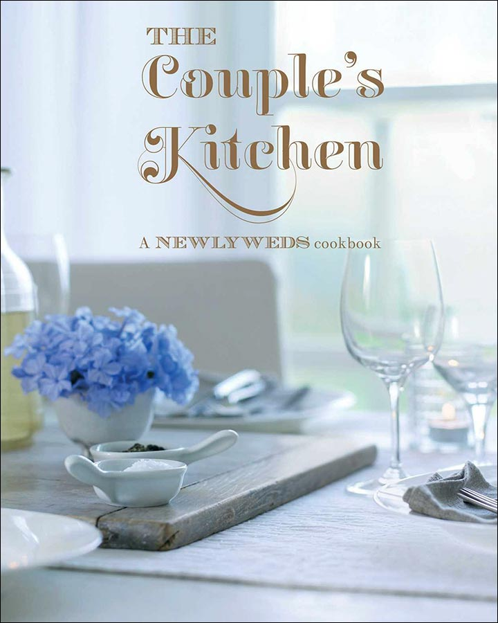 Wedding Gift - Cookbooks Set
