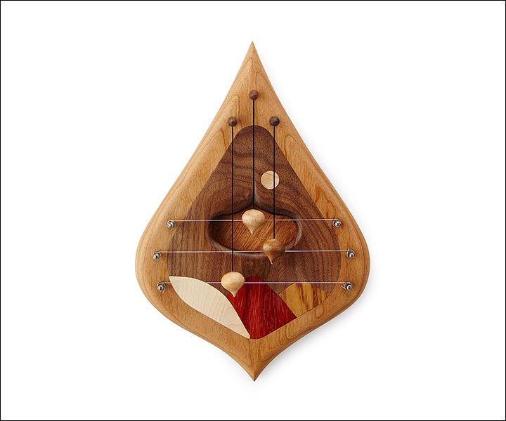 Wedding Gifts For Friends - Door Harp