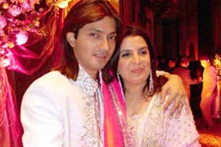 Farah Khan Wedding Inter Faith Srk And Age Gap Don T