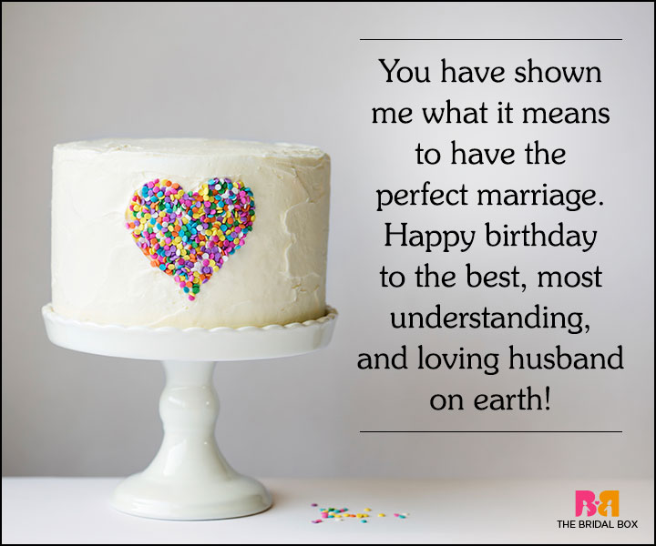 Birthday Quotes For Husband Delectable 48 Cute Love Quotes For Husband On His Birthday