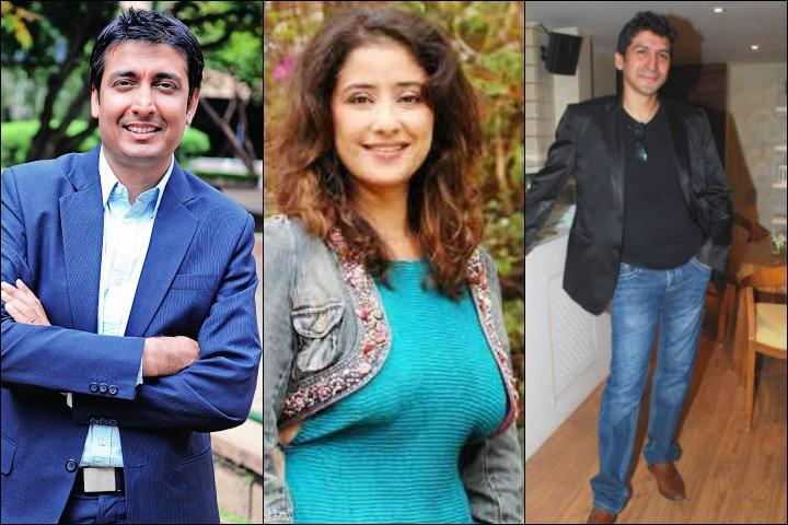manisha koyirala and prashanth chowdary