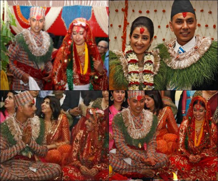 manisha koyirala marriage