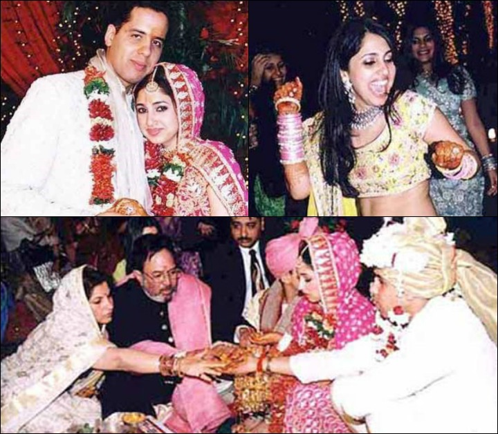 Rinke Khanna Marriage The Lesser Known Wedlock