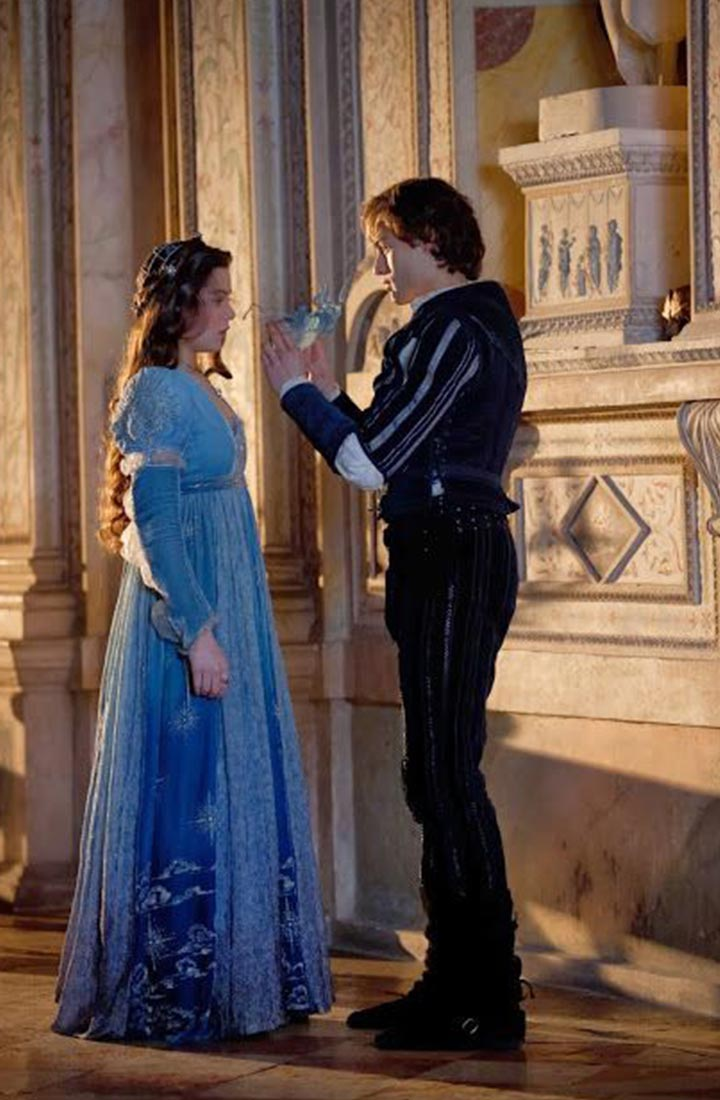 an examination of the original sources of the story of romeo and juliet 15 facts: romeo & juliet #1 the original play was believed to be written between 1591 and 1595 #2 juliet is only 13 at the time she meets and marries romeo, but we.