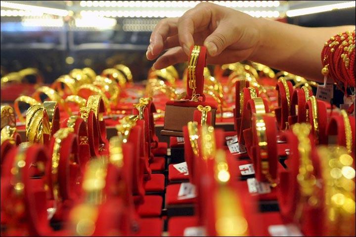 Akshaya Tritiya 2016 Gold Offers - Shine In Gold