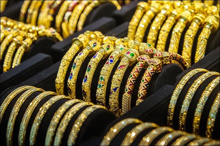 Akshaya Tritiya 2016 Gold Offers - The Most Auspicious Date For Weddings
