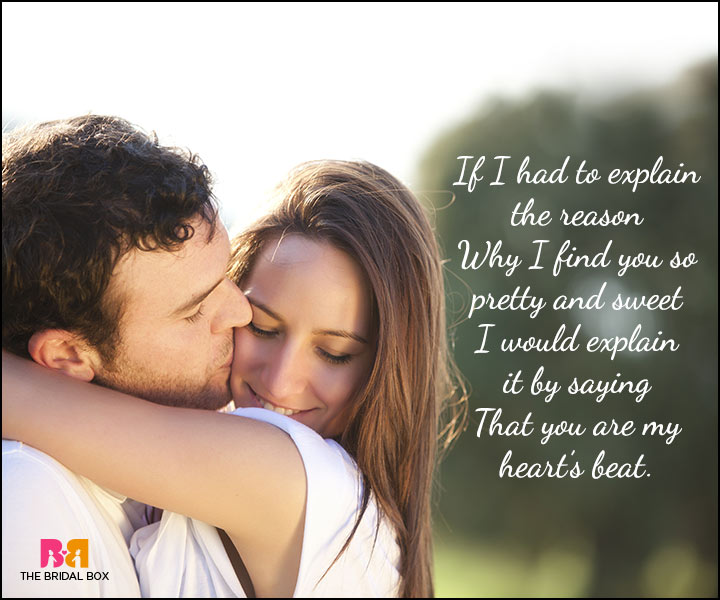 15 Cute Love Poems For That Special Someone |Romantic Poems Someone Special