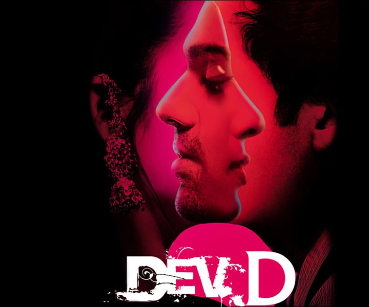 Bollywood Love Story Movies - Dev D