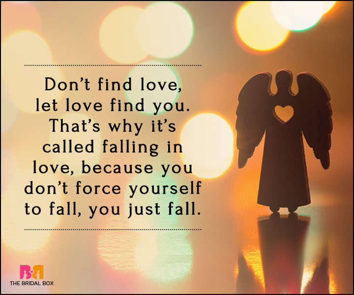 50 Falling In Love Quotes: Musings For Those Who Tripped