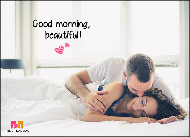 Good Morning My Love In French To A Guy : Good morning love sms to brighten your s day