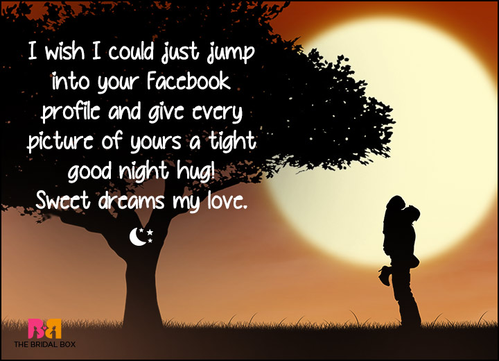 51 Good Night Love Smses For The Perfect End To The Day