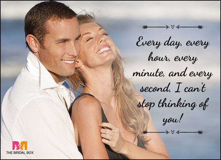 Happy Love Status Messages - All About You