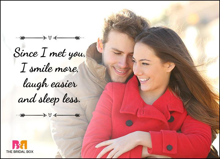 Happy Love Status Messages - Insomnia