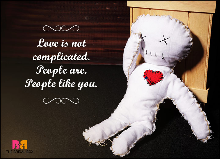 Hate Love Quotes - Ugh, People!