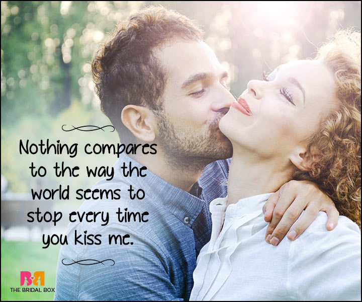 Heart Touching Love Quotes - Nothing Compares