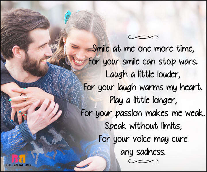 Heart Touching Love Quotes - For Your Love