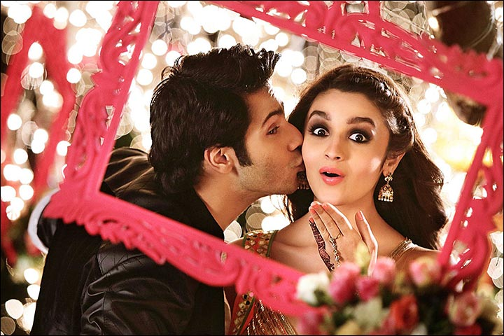 Bollywood Love Story Movies - Humpty Sharma Ki Dulhania