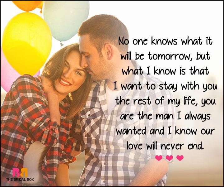 I Love U Messages For Boyfriend : Totally Shareworthy
