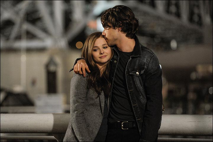 Sad Teenage Love Stories - If I Stay