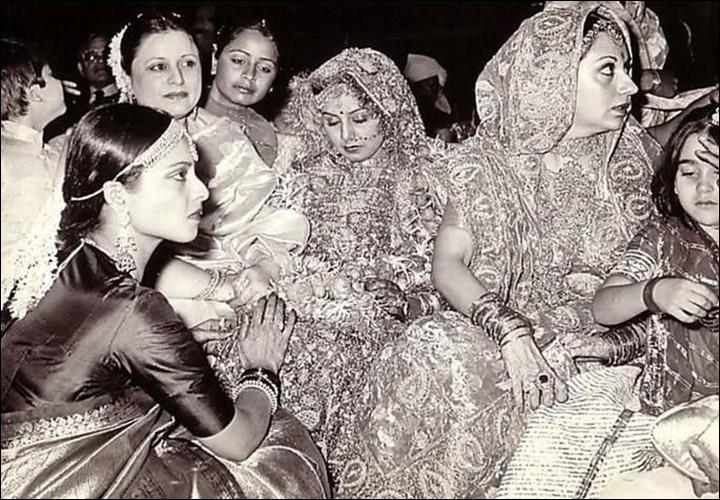 Rekha Marriage Life