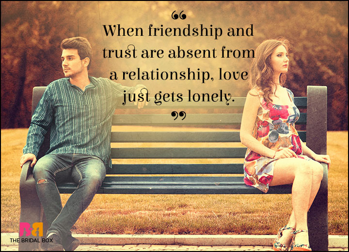 Lonely Love Quotes - Lonely Love