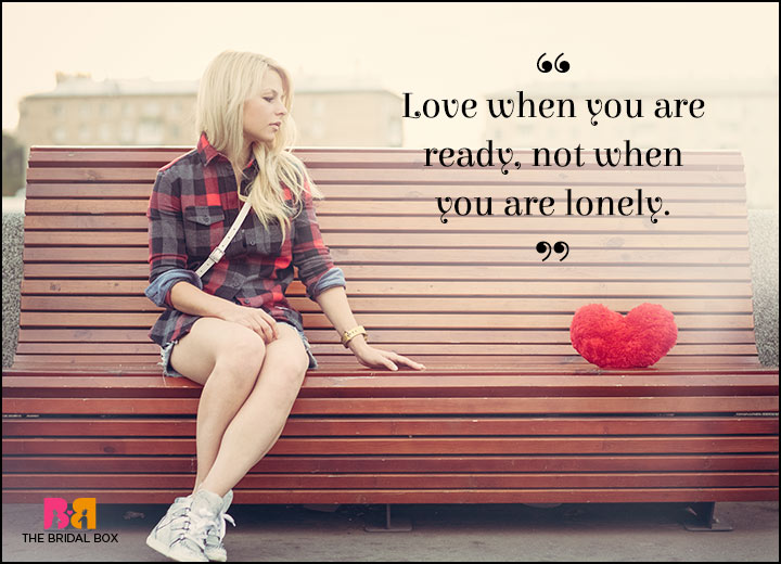 Lonely-Love-Quotes-7Lonely Love Quotes - Wanted Love Not Needed Love