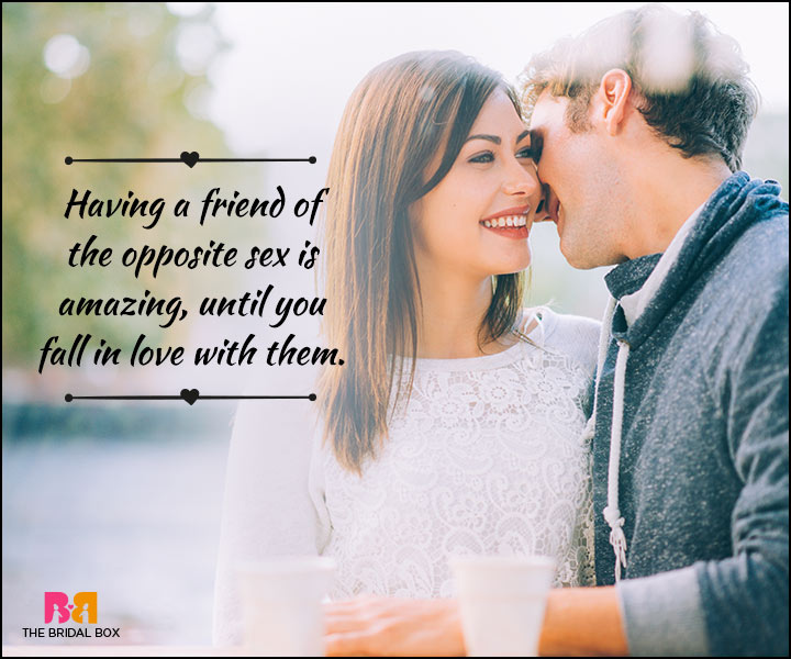 Love And Friendship Quotes - It's Amazing