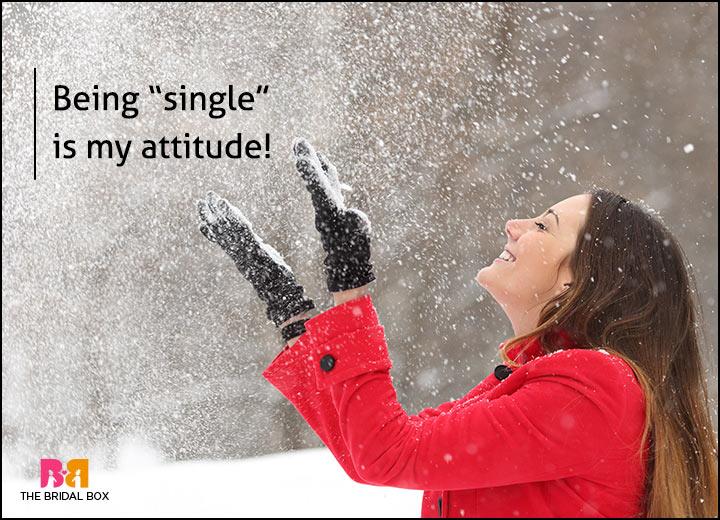Love Attitude Status - My Attitude
