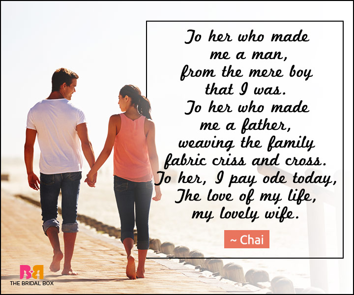 articles life short love your spouse