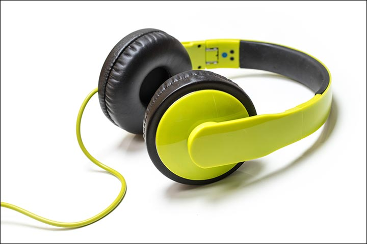 Valentine Gifts For Him - Noise Cancelling Headphones