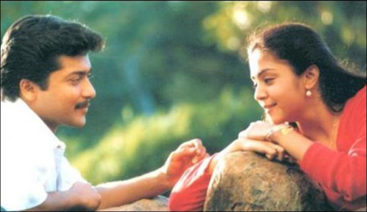 All About Surya Only About Surya 24 The Movie: Surya Jyothika Marriage: Reel Love To Real Love