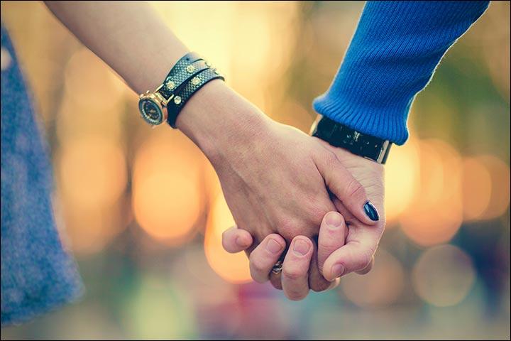 Signs Of True Love - Promises Unbroken