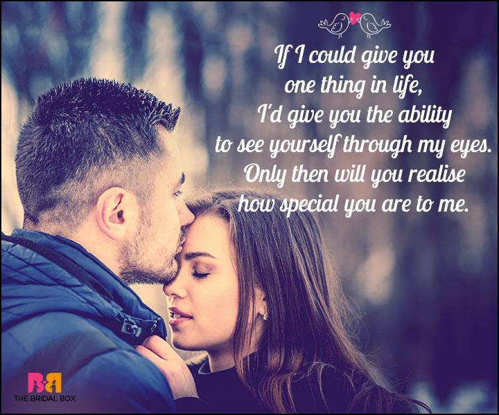 44 Cutesy Romantic Love SMS To Make Em Smile