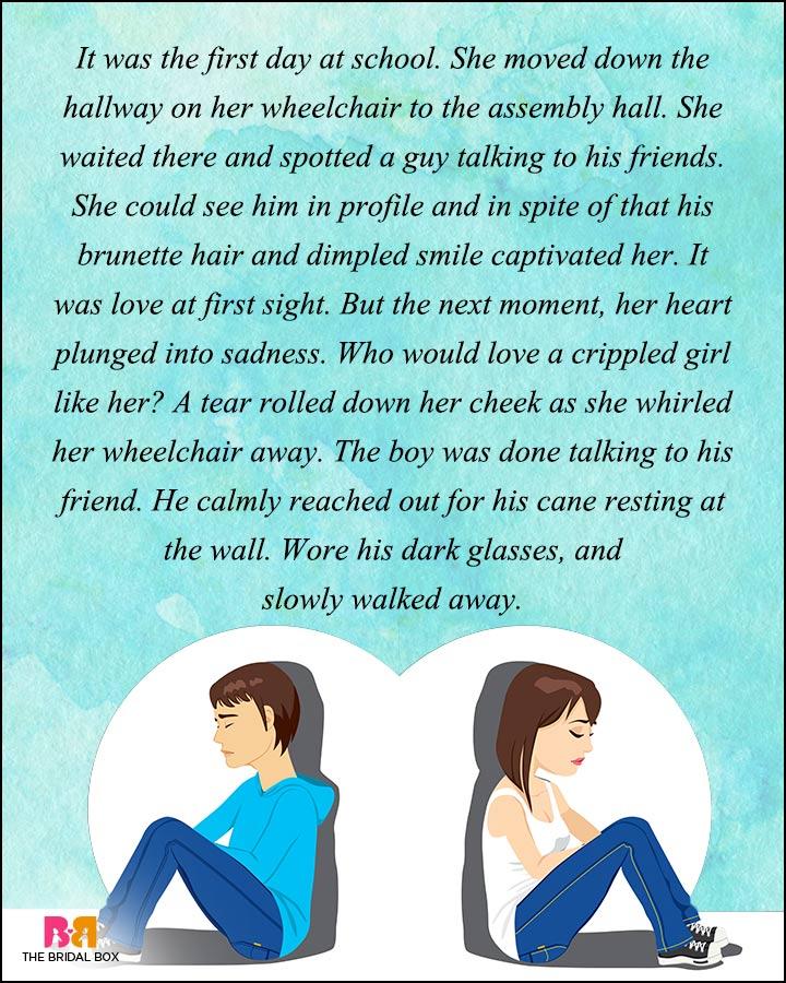 10 Sad Teenage Love Stories That Prove Love Is Not Always Rosy