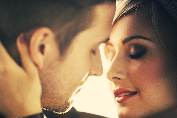 Signs Of True Love - Spiritual, Mutual Prosperity