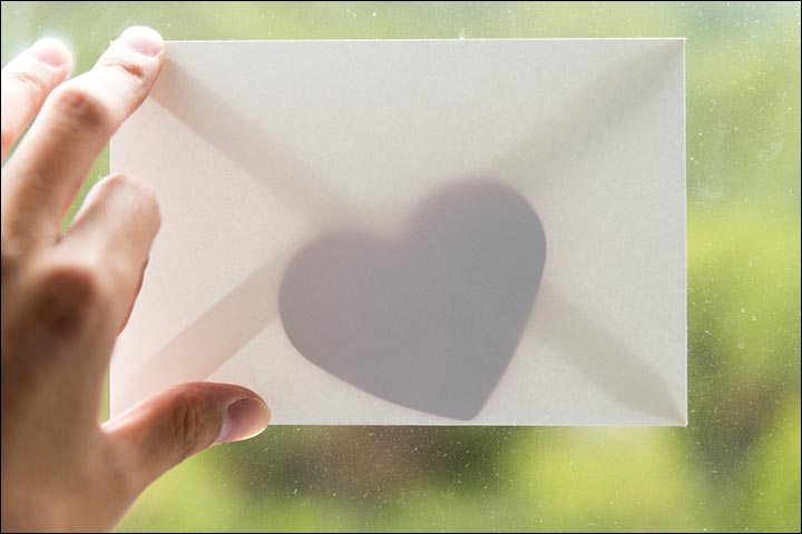 Love Letter For Boyfriend: 15 Samples For Every Situation With Tips