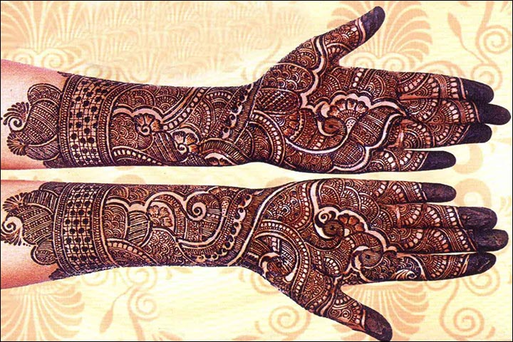 Muslim Mehndi Designs 14 Best Designs You Ll Fall In Love With