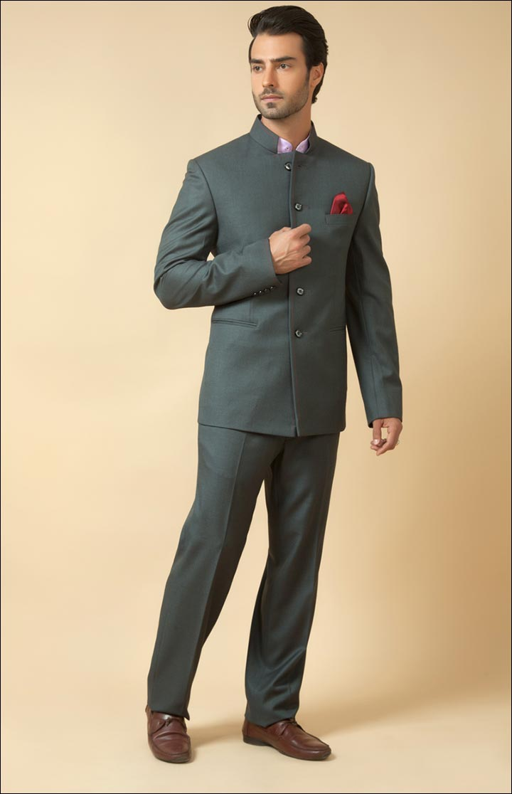 15 Exceptional Jodhpuri Suits For Wedding