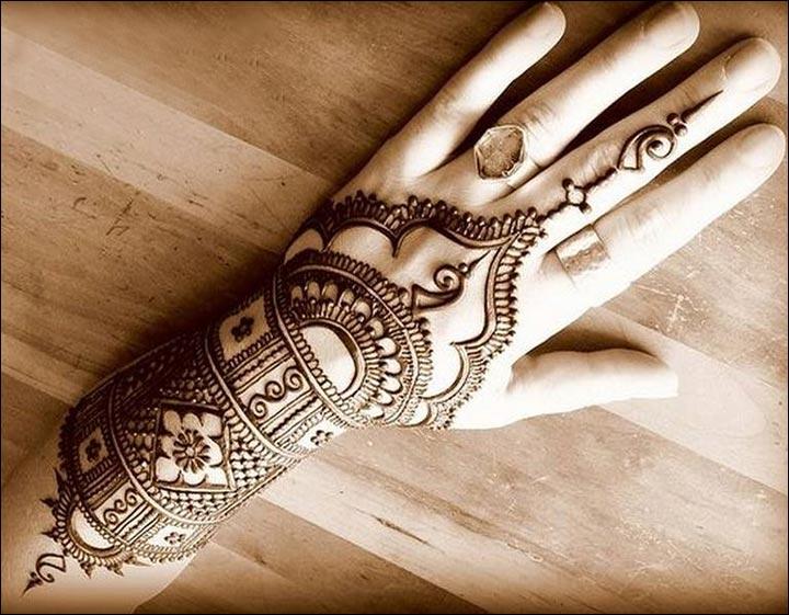 Image result for Tribal Mehndi Designs: