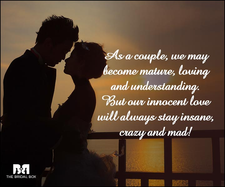 Engagement Quotes - As A Couple