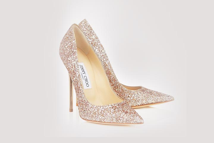 b69c178a894e 15 Jimmy Choo Wedding Shoes To Die For